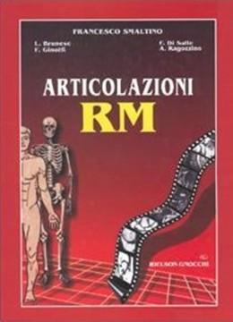 Articolazioni RM