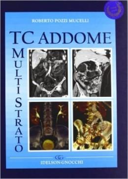TC Multistrato dell'Addome
