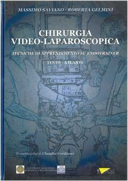 CHIRURGIA VIDEO-LAPAROSCOPICA