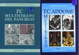 PROMO - TC Multistrato del Pancreas + TC Multistrato Addome